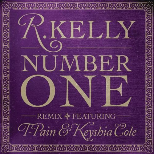 r-kelly-number-one-remix | HipHop-N-More