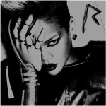 Rihanna – Rated R (Album Cover & Track List) x 'Hard' (Feat. Young Jeezy)
