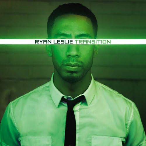 Ryan Leslie – <em>Transition</em> (Album Snippets)