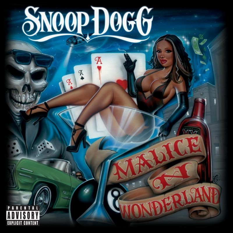 snoop dogg malice final