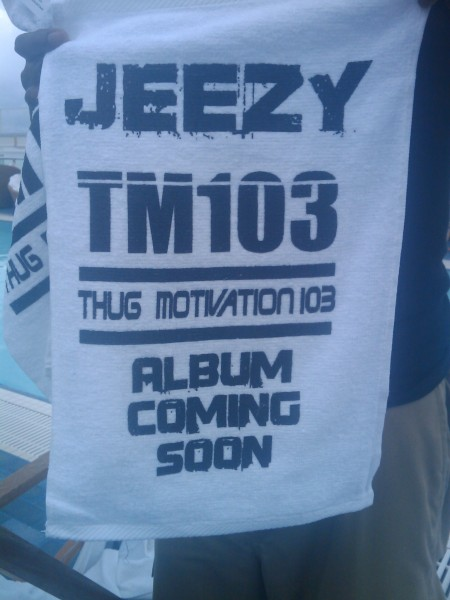 Lalbum de Young Jeezy Thug Motivation 103 a enfin une date