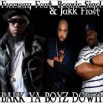 Freeway – 'Bakk Ya Boyz Down' (Feat. Beanie Sigel & Jakk Frost)