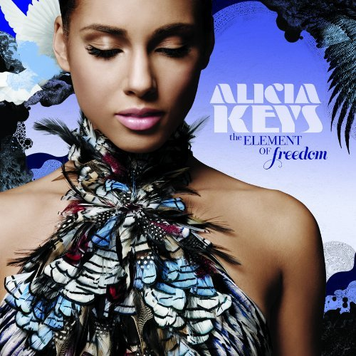 alicia keys the element of freedom cover