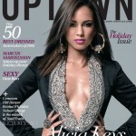 Alicia Keys Covers 'Uptown' Magazine