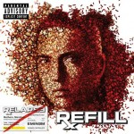 Eminem – <em>Relapse: Refill</em> (Official Album Cover & Track List)