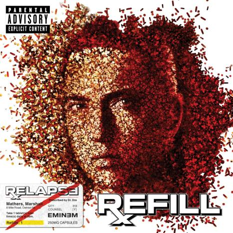 eminem relapse refill high resolution
