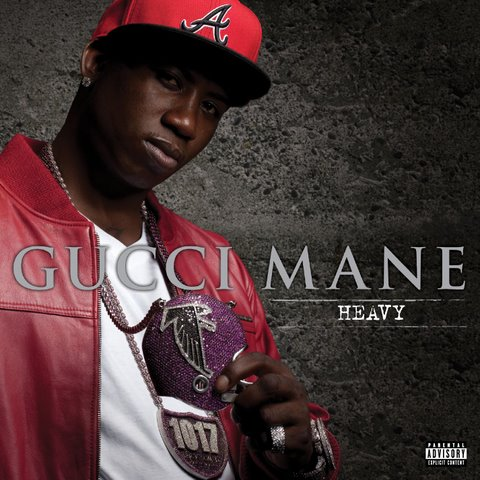 Gucci Mane – 'Heavy' | HipHop-N-More