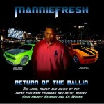 mannie fresh return of teh ballin 150x150