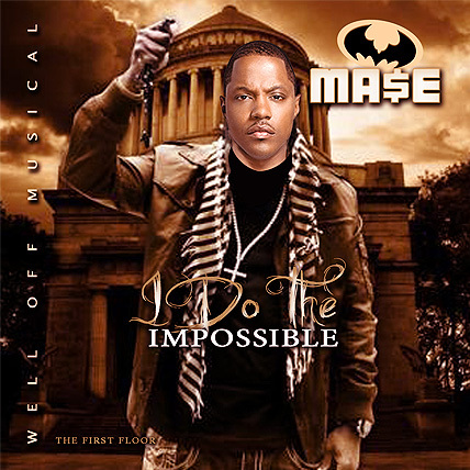 Mixtape: Mase – 'I Do The Impossible' | HipHop-N-More