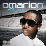 Omarion – <em>Ollusion</em> (Album Cover)