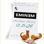 Eminem – <em>Relapse: Refill</em> (Track List)