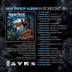 Mixtape: Snoop Dogg – 'I Wanna Rock'