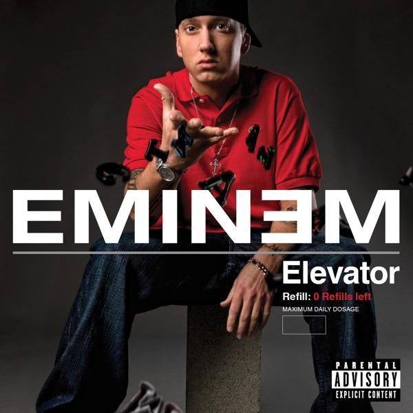 Eminem – 'Hell Breaks Loose' x 'Elevator' (Single Covers ...