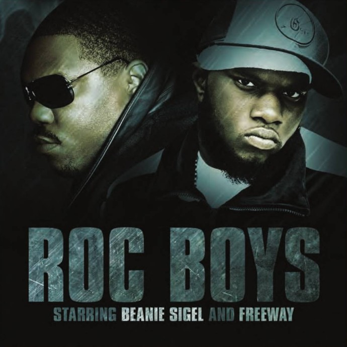 freeway beanie sigel roc boys