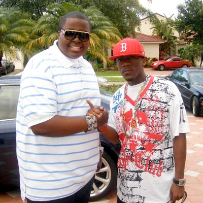 iyaz sean kingston