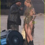 On The Sets: Rihanna x Young Jeezy – 'Hard'