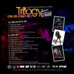 Mixtape: Trillogy – 'Love, Life, Loyalty Vol.1′