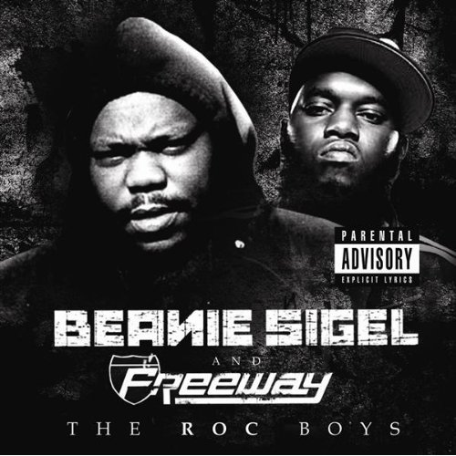 beanie freeway roc boys new cover