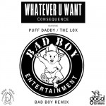 consequence whatever remix bad boy 150x150