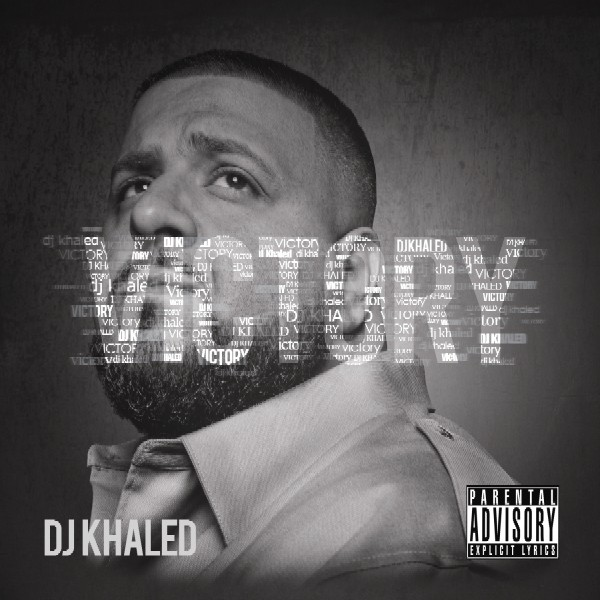 dj khaled victory album cover