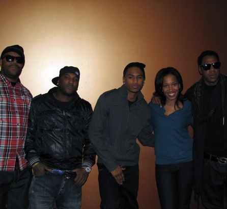 Jay z young jeezy trey songz interview on ed lover show the 3 artists from the blueprint 3 tour hit up new yorks power 1051 and talked about various topics malvernweather Images