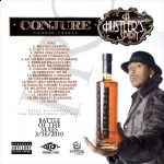 Ludacris – 'Conjure: A Hustler's Spirit' (HQ Artwork & Track List)