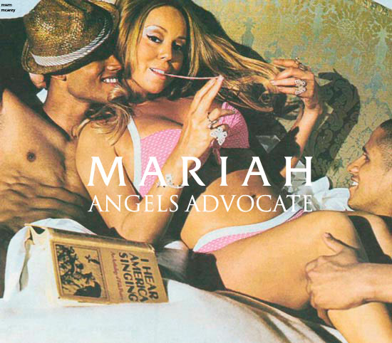 mariah angels advocate
