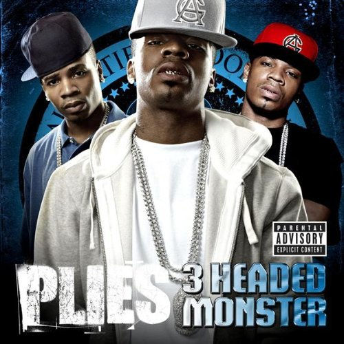plies three headed monster ep