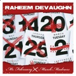 Mixtape: Raheem DeVaughn – 'Mr. February'