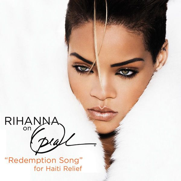 Redemption Song - Rihanna. - YouTube