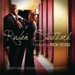 Ruben Studdard – 'They Don't Make 'Em Like U No More' (Feat. Rick Ross)