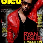 Ryan Leslie Announces Third LP 'Les Is More'
