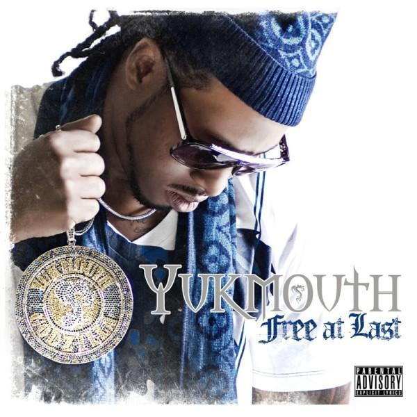 Eiht – Impala Music x Yukmouth – Free At Last (Album Covers) | HipHop-