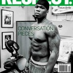 50 Cent Covers RESPECT Magazine (March Edition)