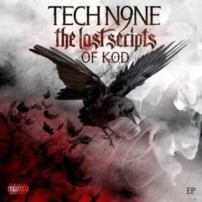TechN9ne The Lost Scripts Of KOD
