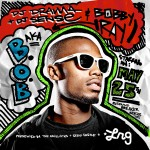 Mixtape: B.o.B – <em>May 25th</em>
