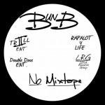 Mixtape: Bun B – 'No Mixtape'