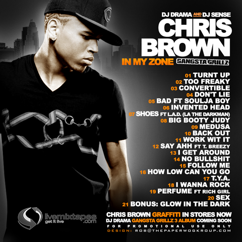 Music music free download brown turn up chris the