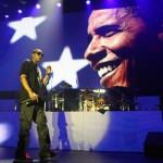 President Obama Loves 'The Blueprint 3′