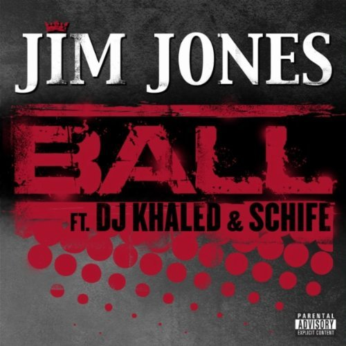 jim jones ball