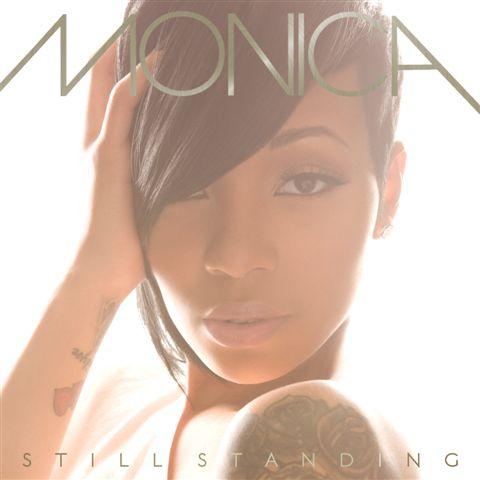 Still Standing (Monica album)