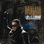 Raheem DeVaughn – <em>The Love & War MasterPeace</em> (Album Snippets)