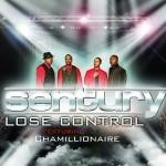 Sentury – 'Lose Control' (Feat. Chamillionaire)