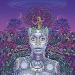 Erykah Badu – <i>New Amerykah Part Two: Return Of The Ankh</i> (Album Cover & Track List)