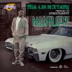 Mixtape: Kurupt – 'Tha 4:20 Mixtape (Prequel To Streetlights)'