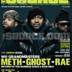 Meth, Ghost & Rae Cover The Source