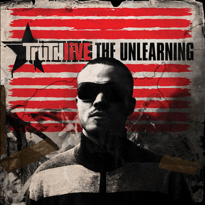 TRUTHLiVE Unlearning Front
