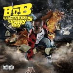 B.o.B. – 'Airplanes Pt. 2′ (Feat. Hayley Williams & Eminem)