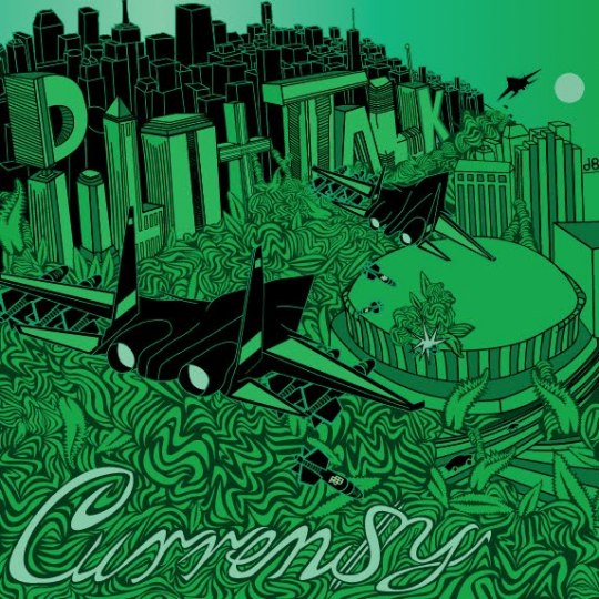 Curren$y – Pilot Talk Album