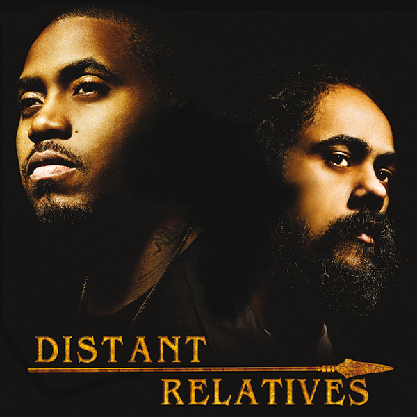 distant relatives final